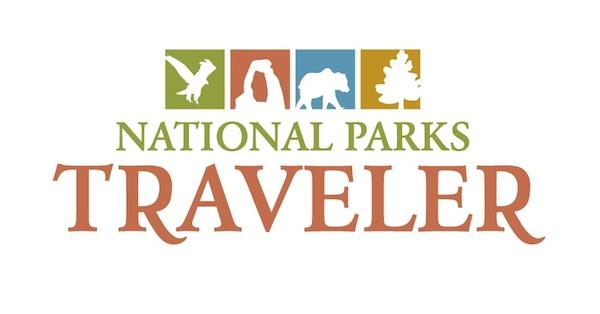 National Parks Traveler logo